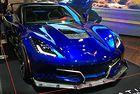 Представиха Corvette с 800 к.с. за 750 000 долара