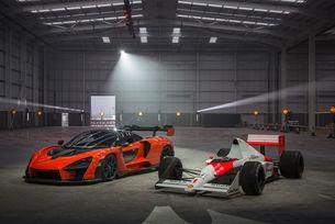 McLaren подготвя Технологичен център в Шефилд