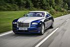 Отлични резултати за Rolls-Royce през 2017 година