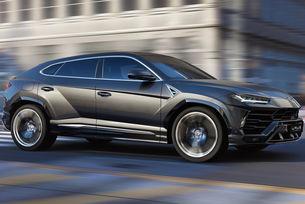 Lamborghini: V12, хибридна система и автономно шофиране