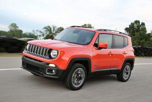 """FCA е близо до решение за """"baby"""" Jeep"""