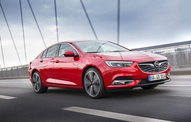 100 000 заявки вече за флагмана Opel Insignia