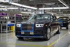 Продадоха първия Rolls-Royce Phantom 2018