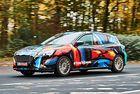 Новият Ford Focus дебютира през април