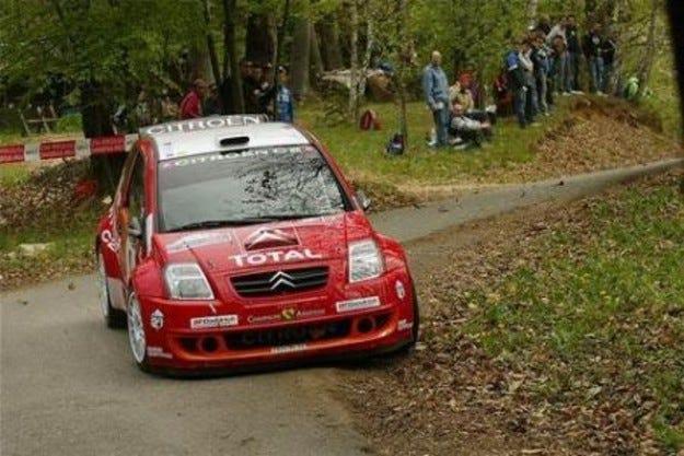Citroen 2007