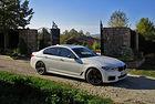 BMW M550d xDrive: Сговорна дружина