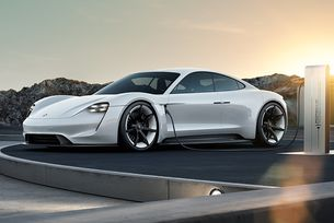 Porsche влага над 6 млрд. евро в електрификацията