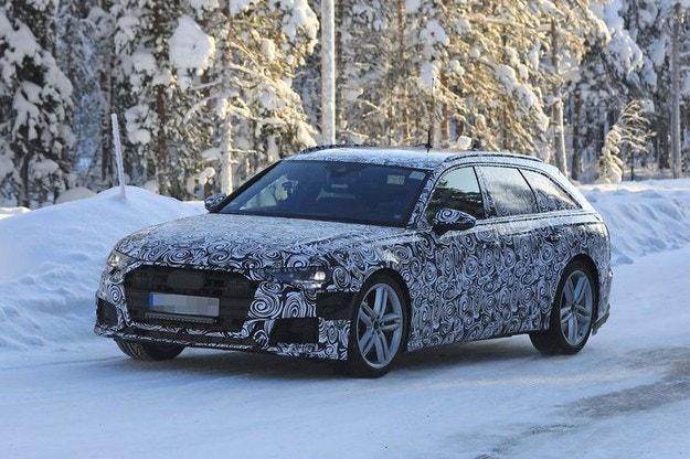 Новото Audi A6/S6 Avant: Информация, данни и цени