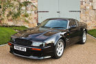 Продават Aston Martin V8 Vantage на Елтън Джон