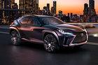 Lexus няма да прави компактен кросоувър в Европа