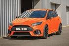 Ford представя прощална версия на Focus RS