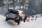Нювил и Hyundai превзеха Швеция