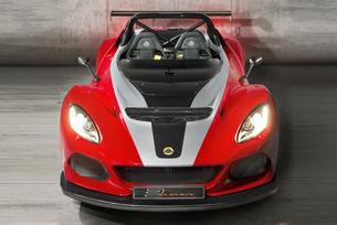 Lotus пусна най-бързия автомобил в историята си