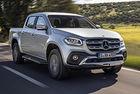 Mercedes-Benz Х-класа дебютира на нашия пазар