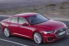 Разсекретиха дизайна на новото поколение на Audi A6