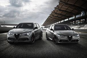 Alfa Romeo ще радва публиката със специални серии