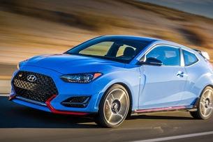 Hyundai създаде подразделение за мощни автомобили