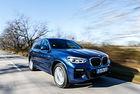 BMW X3 20d xDrive: Златната среда