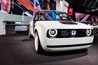 Honda Urban EV Concept тръгва към конвейера
