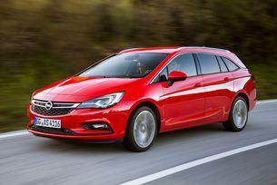 Всичко за комбитата на Opel Astra и Opel Insignia
