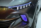 Ssangyong e-SIV Concept е електрически