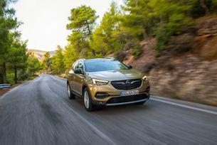 Opel започва производство на автомобили в Намибия