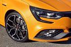 Eкип: Renault Mégane R.S. и Bridgestone Potenza S001