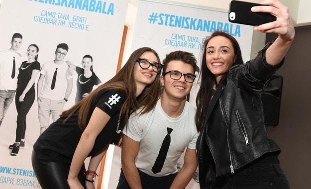 Стартира петият пореден сезон на #steniskanabala