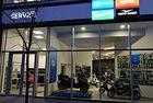 Първият MOTOPLEX в България отвори врати