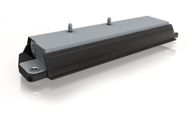 ZF разработва най-леката въздушна възглавница