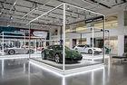 Изложба: Porsche празнува 70 години в Берлин