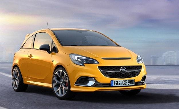 Opel Corsa вече има в гамата си спортна версия