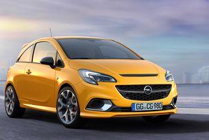 Opel Corsa получава спортна версия