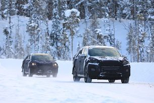 Hyundai Tucson (2018): Първа информация