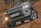 Jeep Compass: В правилната посока