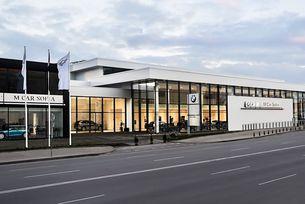 М Кар София e най-новият дом на BMW у нас