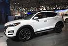 Hyundai обнови кросоувъра Tucson
