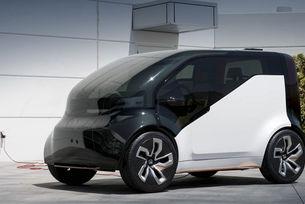 Waymo и Honda готвят автономен автомобил