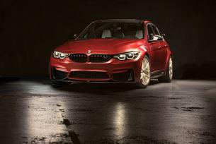 Продават BMW M3 30 Years American Edition