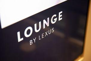 На летището в Брюксел откриха LOUNGE by Lexus