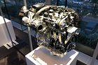 Нов двигател за метановата версия на VW Golf