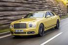 Новият Bentley Mulsanne може да стане електрически