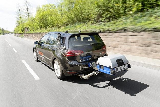 Дали Bosch ще даде втори живот на дизела
