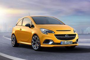 Opel Corsa GSi (2018): Малък спортен инструмент