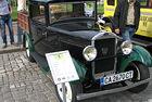 Парад на класически автомобили 2018