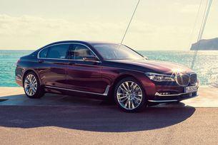 BMW тества автономни автомобили в Шанхай