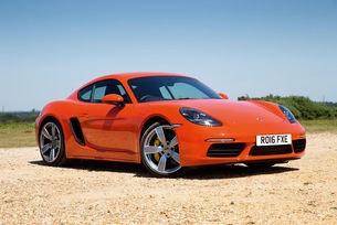 Porsche спря да приема поръчки за автомобили