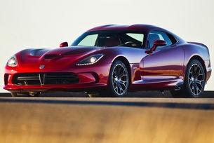 Dodge възражда суперавтомобила Viper през 2020