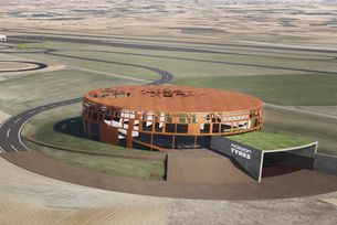 Nokian Tyres строи нов център в Испания