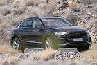 Новото Audi Q8: Голямото SUV-Coupé и като SQ8
